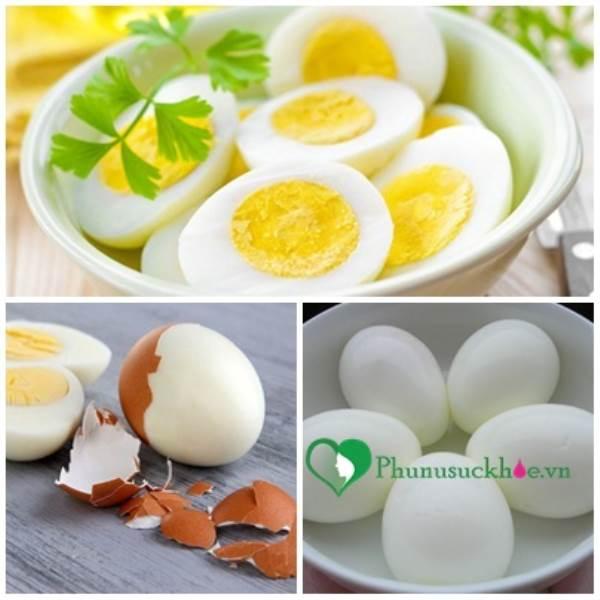 Ăn 1 quả trứng luộc để kiểm soát lượng đường trong máu - Ảnh 1