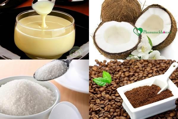 Hướng dẫn bạn cách làm mứt dừa cà phê thơm ngon mê ly - Ảnh 1