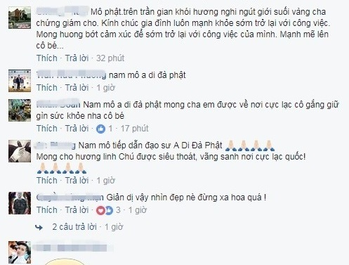 Hoa hậu Phạm Hương bị dân mạng chỉ trích nặng nề khi phạm phải điều cấm kỵ trong lễ cúng 49 ngày của bố - Ảnh 3
