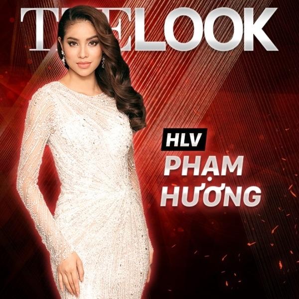Tài năng và kinh nghiệm của 3 huấn luyện viên The Look Việt Nam, ai hơn ai?  - Ảnh 6