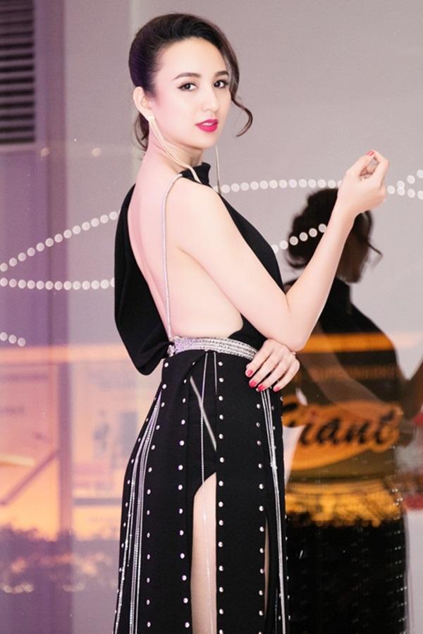 Không cần bàn cãi, Đại học Ngoại thương là nơi sinh ra hoa hậu, người đẹp nhiều nhất Việt Nam - Ảnh 8