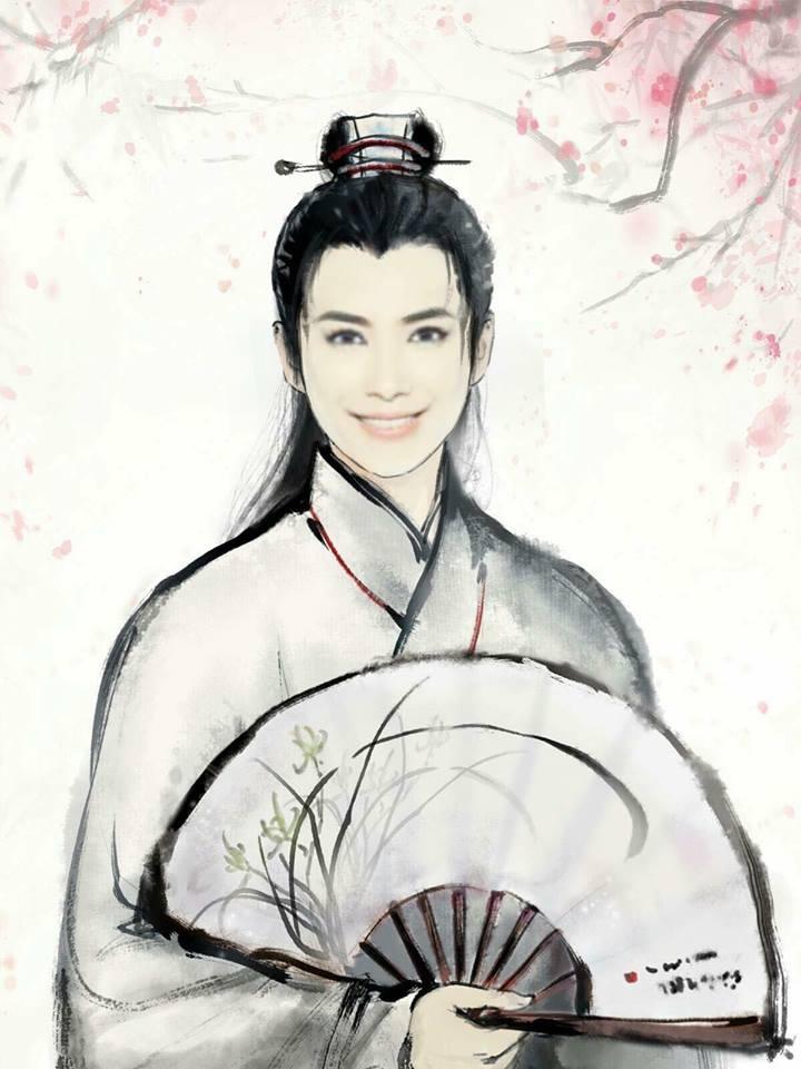 Ứng dụng chỉnh sửa ảnh nhân vật kiếm hiệp của Trung Quốc thu thập nhiều thông tin lạ - Ảnh 4