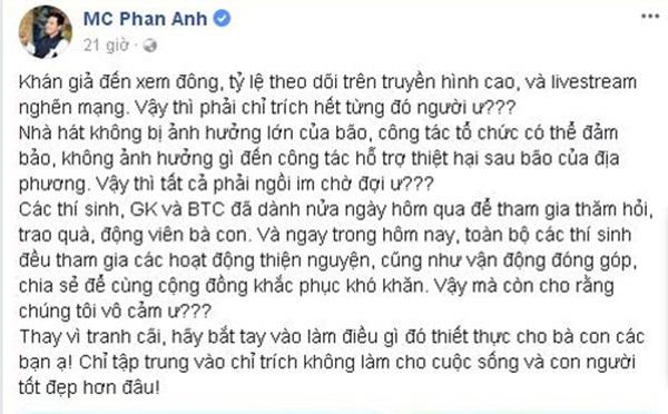 Hoa hậu Hoàn vũ Việt Nam 2017: Cuộc thi sắc đẹp ồn ào nhất từ khi mới khởi động - Ảnh 10