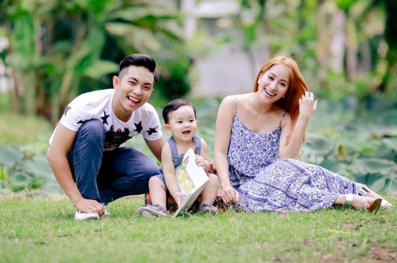 Khánh Thi hé lộ cuộc sống làm dâu sau 3 năm kết hôn: 'Tôi ở nhà chồng sướng mà, chả phải làm gì' - Ảnh 3