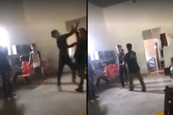 Con bất hiếu trộm tiền, đánh cả mẹ lẫn cha trong tiệm net - Ảnh 2