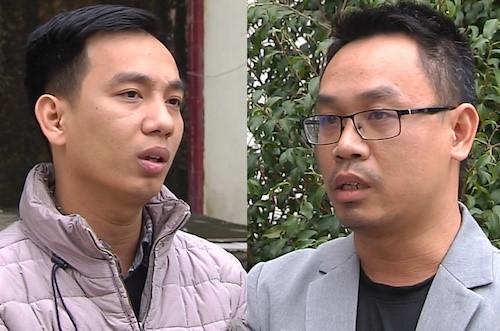 Nhóm cán bộ Quản lý thị trường vào nhà thầy lang 'mua thuốc cho mẹ' bị khởi tố - Ảnh 2