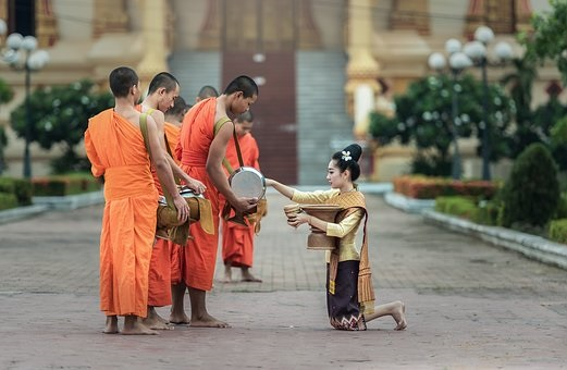 Phật dạy: Muốn cả đời này may mắn, suôn sẻ thì trong tâm chỉ cần điều này là đủ - Ảnh 1