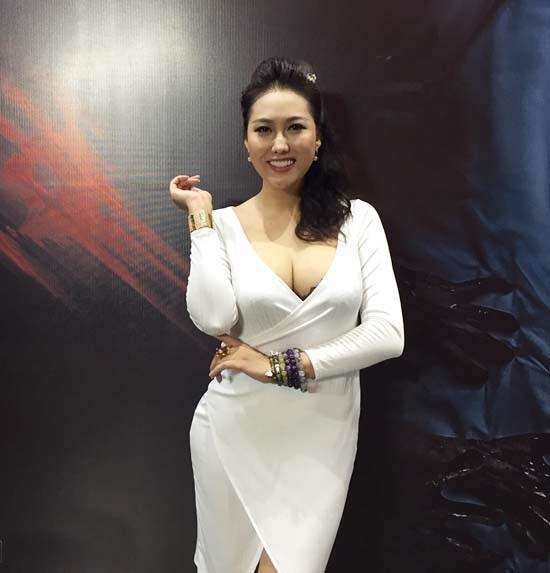 Phi Thanh Vân tuyên bố có chiến lược vừa giữ hình ảnh sao hạng A vừa thành công trong kinh doanh - Ảnh 4
