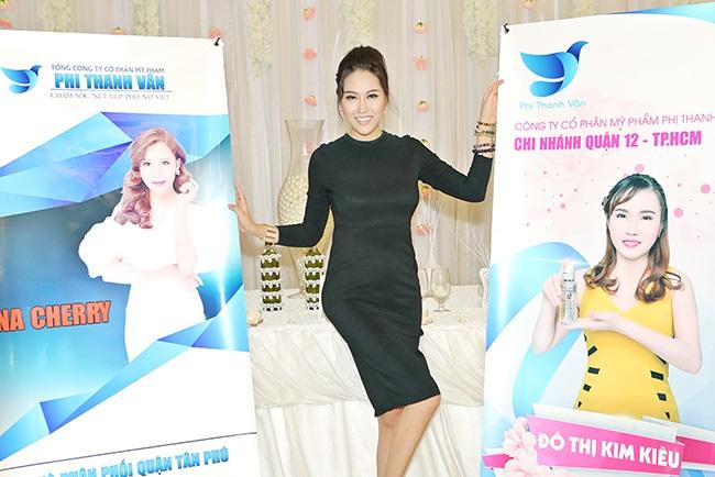 Phi Thanh Vân tuyên bố có chiến lược vừa giữ hình ảnh sao hạng A vừa thành công trong kinh doanh - Ảnh 5