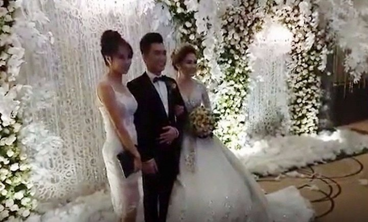 Mặc kệ chồng cũ Bảo Duy cưới vợ lần 3 đám cưới xa hoa 2 tỷ, Phi Thanh Vân vẫn ngó lơ và tung phát ngôn không thể ngờ - Ảnh 3