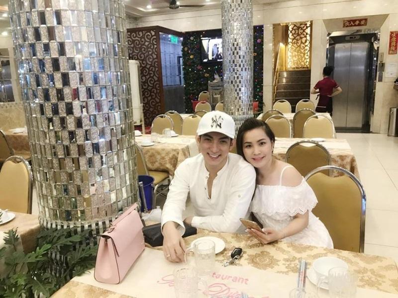 Mặc kệ chồng cũ Bảo Duy cưới vợ lần 3 đám cưới xa hoa 2 tỷ, Phi Thanh Vân vẫn ngó lơ và tung phát ngôn không thể ngờ - Ảnh 4