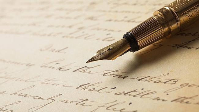 Bức thư gửi mẹ của tử tù khiến những người làm cha mẹ đều phải giật mình suy ngẫm - Ảnh 1