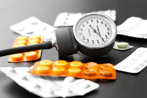 Huyết áp cao như thế nào thì cần dùng thuốc? - Ảnh 3