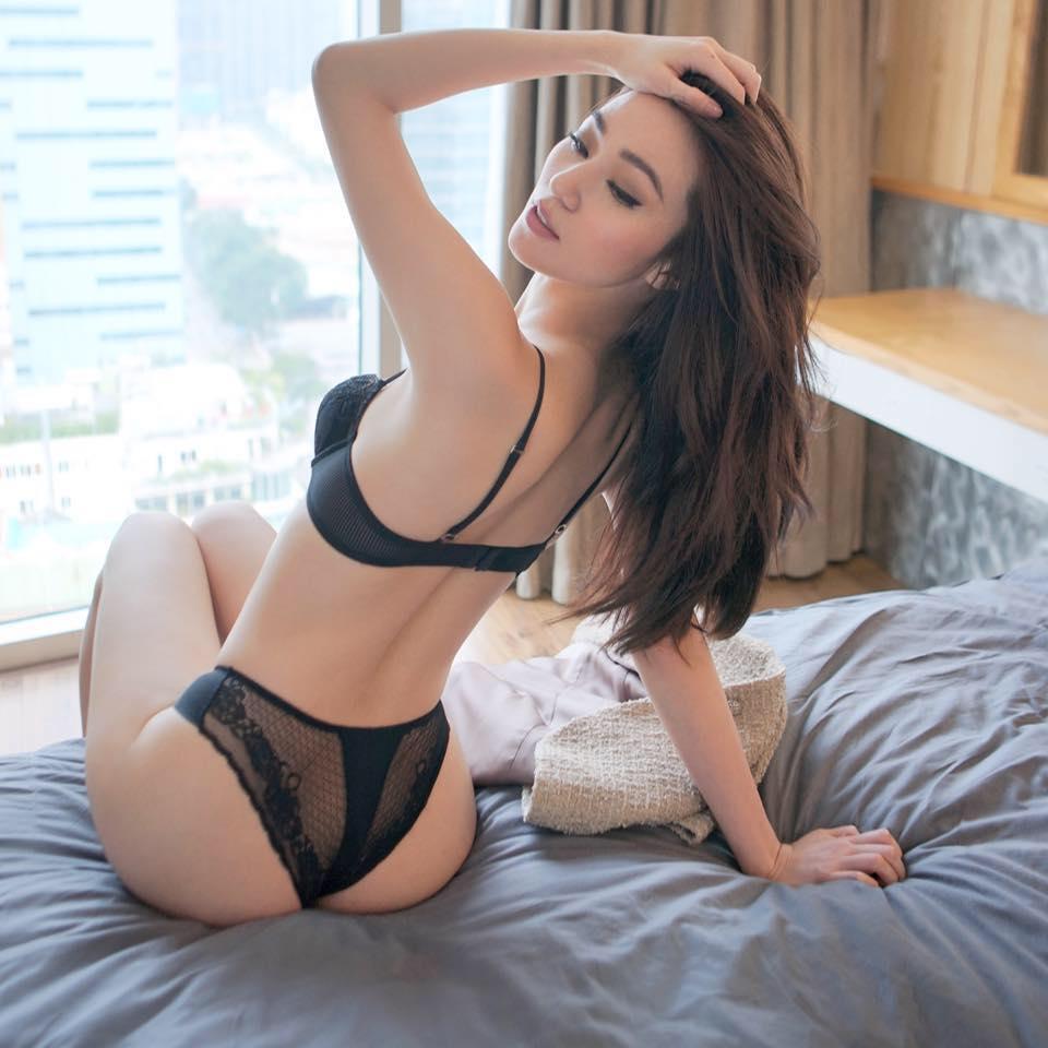 Soán ngôi Angela Phương Trinh, người đẹp từng từ chối tình cảm của Trường Giang đích thị là 'nữ hoàng phòng gym' - Ảnh 10