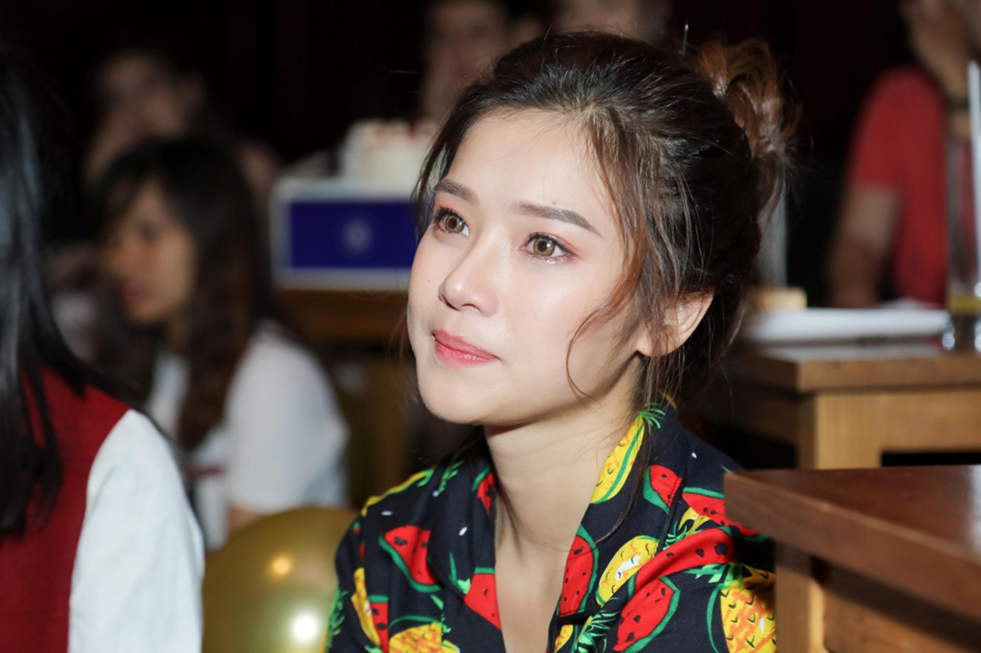 Hoàng Yến Chibi trở thành cô gái 'đa zi năng' khi 'trình làng' sáng tác đầu tay  - Ảnh 3