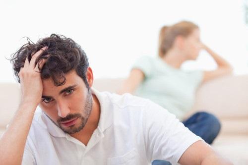 """Những chứng bệnh lạ ảnh hưởng đến chuyện """"yêu"""" của nam giới - Ảnh 2"""