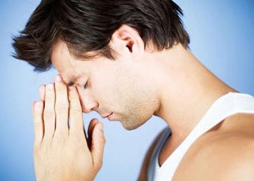 """Những chứng bệnh lạ ảnh hưởng đến chuyện """"yêu"""" của nam giới - Ảnh 1"""