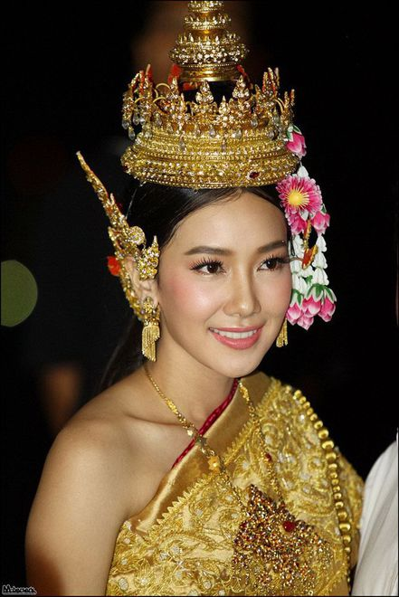 Bí quyết khỏe đẹp từ trong cơ thể của phụ nữ Thái Lan - Ảnh 2
