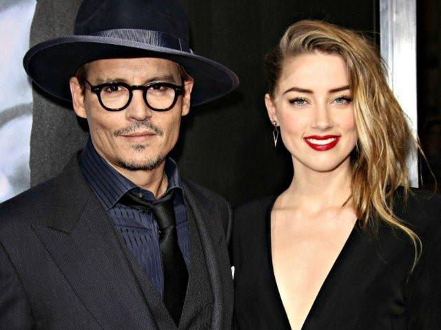 Johnny Depp - Tài tử hàng đầu lụi tàn vì nợ nần, bạo hành người tình? - Ảnh 3