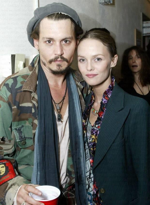 Johnny Depp - Tài tử hàng đầu lụi tàn vì nợ nần, bạo hành người tình? - Ảnh 4