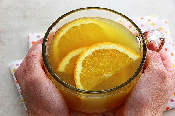 Người sồ sề mỡ cũng có thể trở nên thon gọn ngay tức thì nếu chăm chỉ uống nước cam theo cách này - Ảnh 2