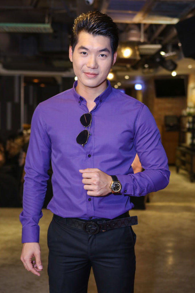 Trương Nam Thành thừa nhận đã kết hôn với người phụ nữ hơn tuổi - Ảnh 1