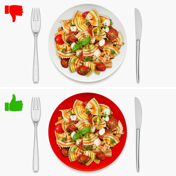 Không cần ăn kiêng, những thói quen ăn uống này sẽ giúp bạn có cân nặng lý tưởng (P1) - Ảnh 4