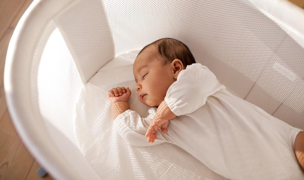 Bật mí những điểm đặc biệt về giấc ngủ trẻ sơ sinh giúp cha mẹ tự tin chăm con - Ảnh 3