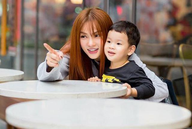'Cay đắng' mỹ nhân Việt hậu ly hôn: Kẻ trắng tay, người muốn yên ổn nuôi con - Ảnh 4