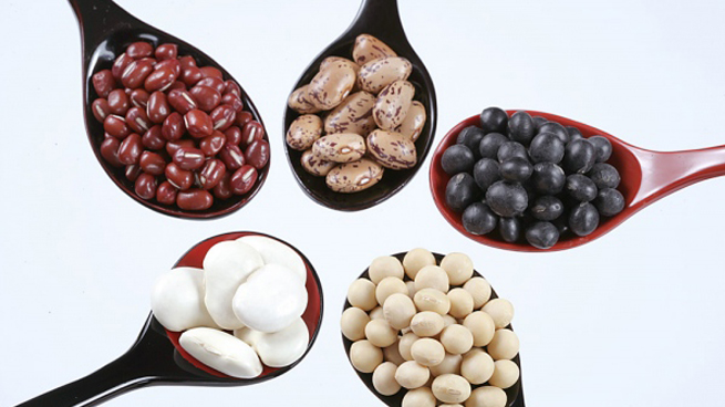 Đậu là loại ngũ cốc cực tốt cho sức khỏe cơ thể