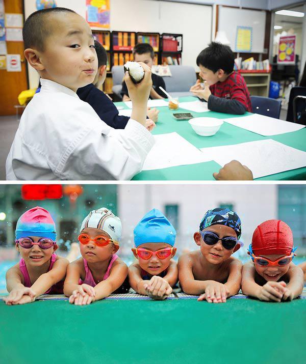 Trẻ em ở những đất nước thông minh nhất thế giới luôn được dạy theo 6 nguyên tắc này - Ảnh 4