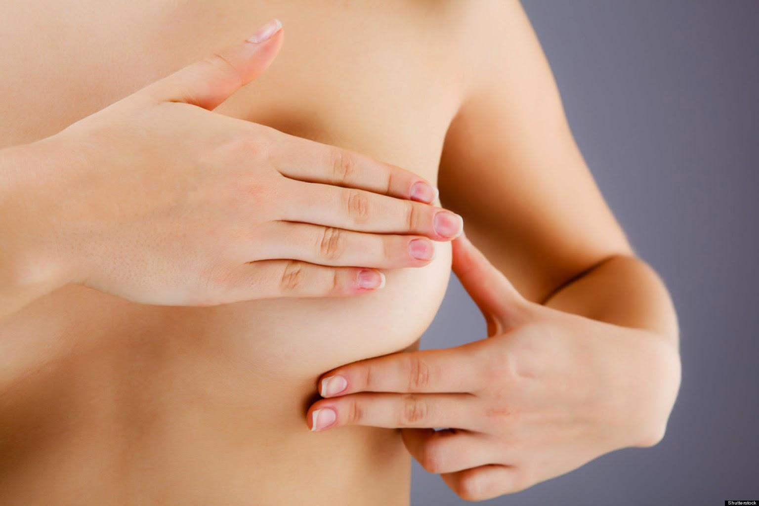 11 nguyên nhân gây đau ngực khi mang thai mà mẹ bầu không nên bỏ qua - Ảnh 1
