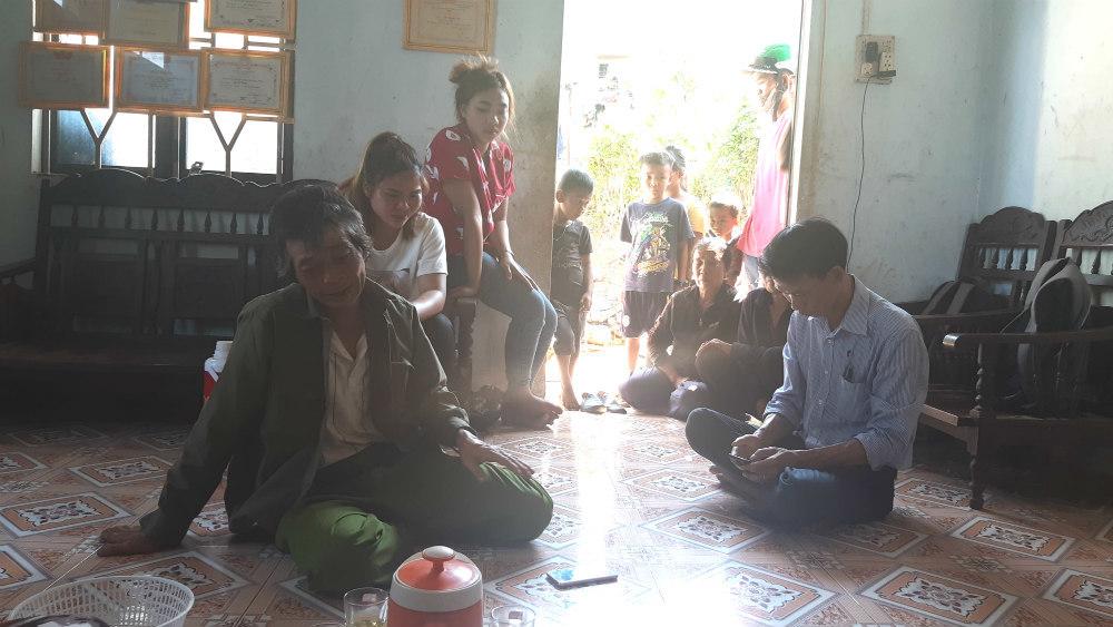 Đắk Lắk: 2 thiếu nữ biệt tích khi đi đón mẹ - Ảnh 3
