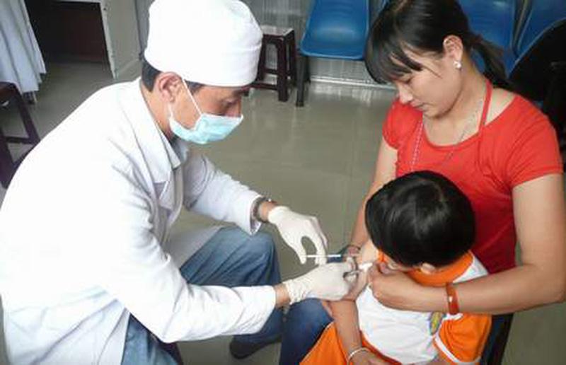 Bệnh sởi nguy hiểm như thế nào đối với trẻ em? (P1) - Ảnh 4