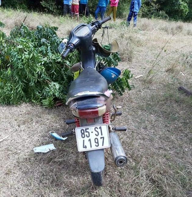 Con trai người phụ nữ chết lõa thể tại Ninh Thuận nhận được tin nhắn: 'Chuẩn bị quan tài cho mẹ mày' - Ảnh 2