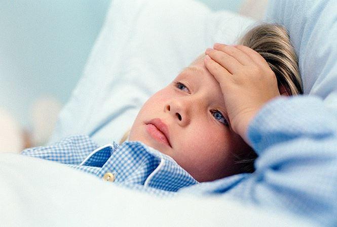 Dấu hiệu nhận biết trẻ bị ung thư - Ảnh 1