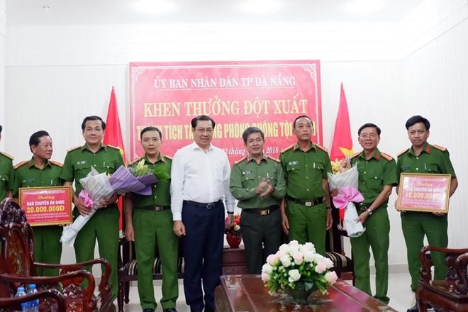 Lời khai rùng rợn của vợ chồng giết người trói xác phi tang xuống vịnh Mân Quang - Ảnh 2