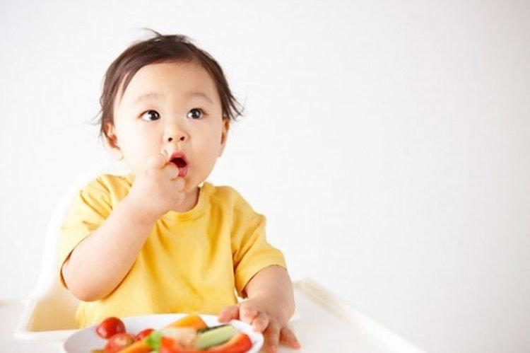 Trẻ bị tiêu chảy nên ăn gì là tốt nhất? - Ảnh 1