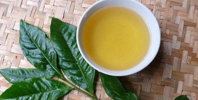 Nước trà xanh là thức uống đơn giản, thanh nhiệt, tốt cho tim mạch và hoạt động của não bộ
