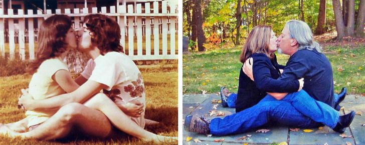 14 bức ảnh sẽ tiếp thêm niềm tin cho bạn vào tình yêu - Ảnh 7