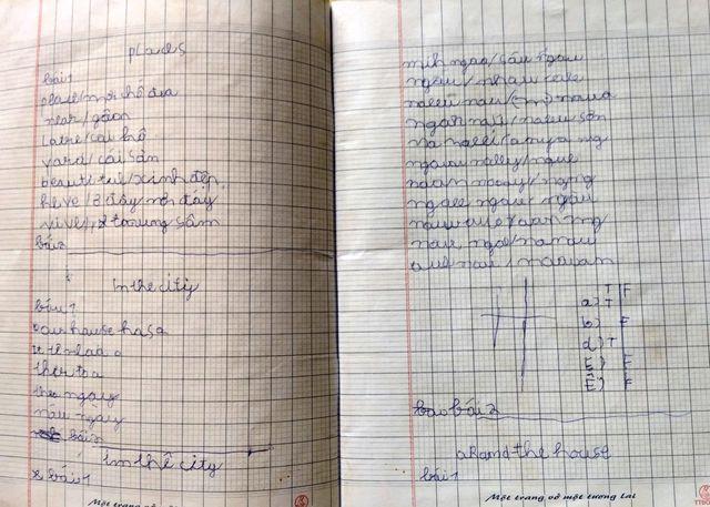 Học sinh lớp 6… đọc còn phải đánh vần - Ảnh 4