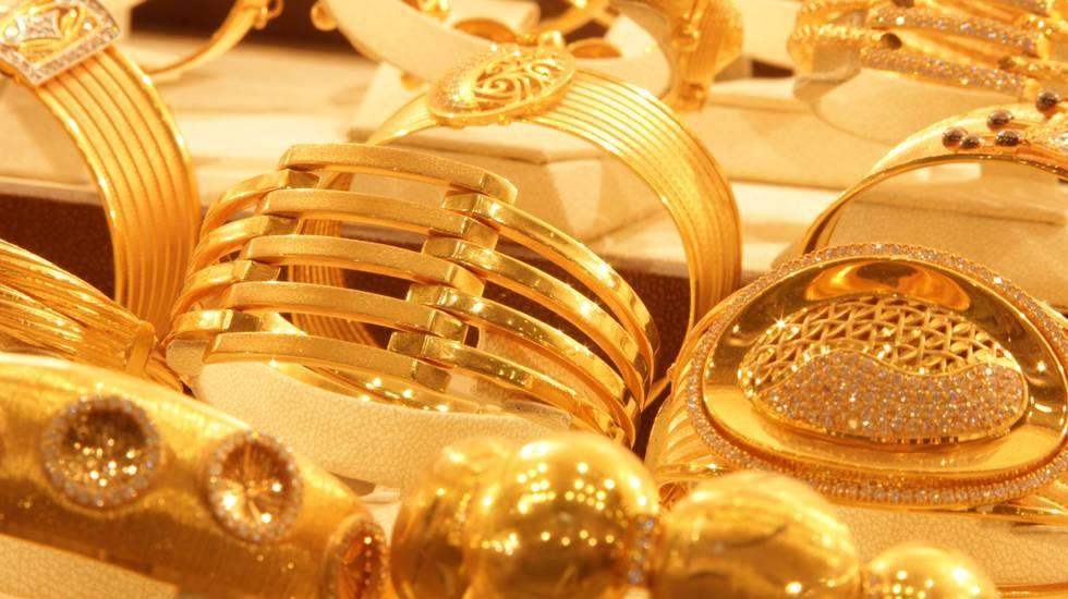 Đeo vàng tốt cho sức khỏe - Ảnh 1