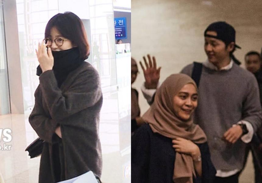 Vì sao Song Hye Kyo - Song Joong Ki bị đồn ngoại tình và ly hôn? - Ảnh 3