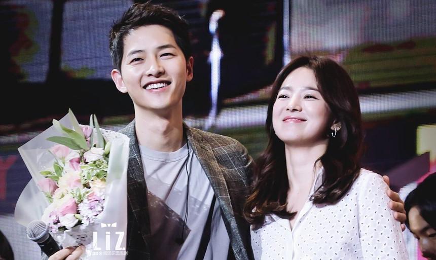 Vì sao Song Hye Kyo - Song Joong Ki bị đồn ngoại tình và ly hôn? - Ảnh 5