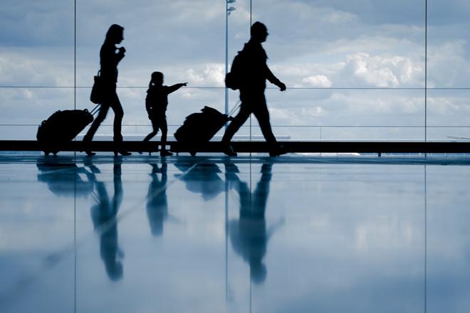 Cần chuẩn bị gì khi du lịch cùng trẻ nhỏ? - Ảnh 1