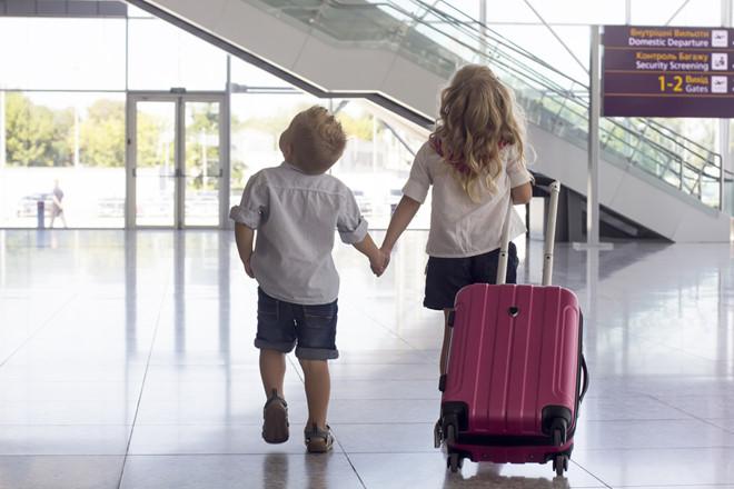 Cần chuẩn bị gì khi du lịch cùng trẻ nhỏ? - Ảnh 2