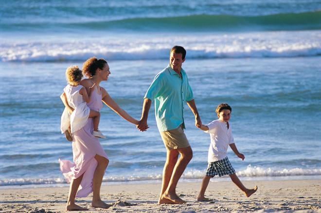Cần chuẩn bị gì khi du lịch cùng trẻ nhỏ? - Ảnh 3
