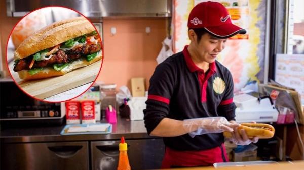 Bùi Thanh Tâm, CEO bánh mì Xin chào nổi tiếng tại Nhật Bản