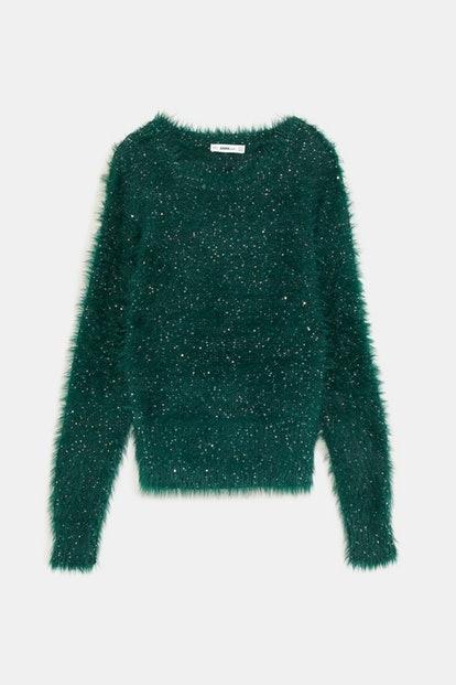 Những mẫu áo len đẹp cho mùa thu đông 2018 - Ảnh 3