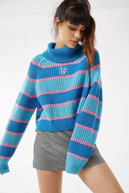 Những mẫu áo len đẹp cho mùa thu đông 2018 - Ảnh 4